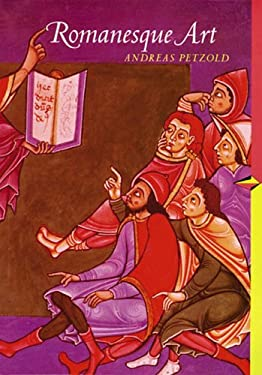 Romanesque Art, Perspectives Series 9780134335179