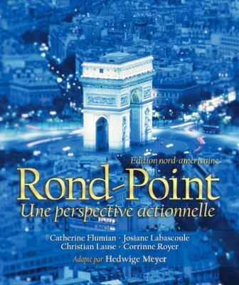 Rond-Point: Une Perspective Actionnelle 9780132386517