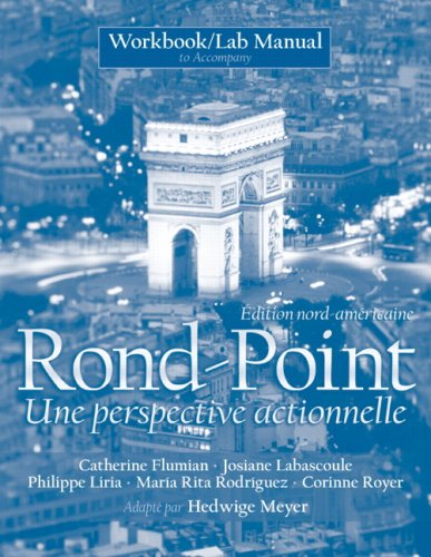 Rond-Point: Une Perspective Actionnelle 9780132386524