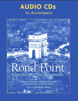 Rond Point: Une Perspective Actionnelle 9780132254502