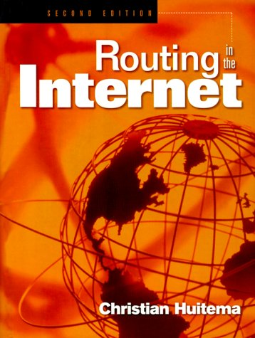 Routing in the Internet 9780130226471