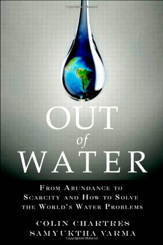 Out of Water: From Abundance to Scarcity and How to Solve the World's Water Problems 9780131367265