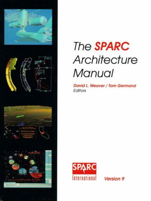 SPARC Architecture Manual Version9 9780130992277