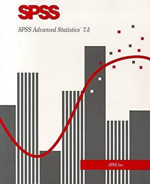 SPSS Advanced Statistics 7 5 9780136569275