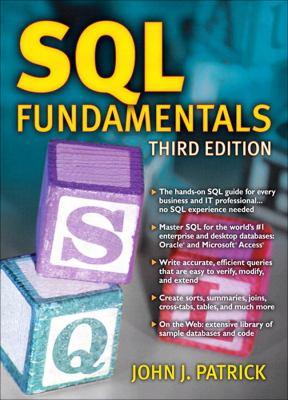 SQL Fundamentals 9780137126026