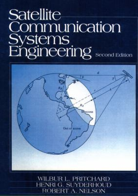 Satellite Communications Systems Engineering 9780137914685