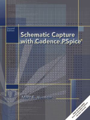 Schematic Capture with Cadence PSPICE 9780130484000