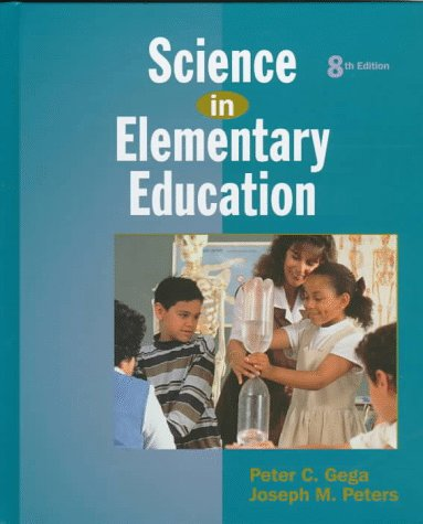 Science in Elementary Education 9780136138525