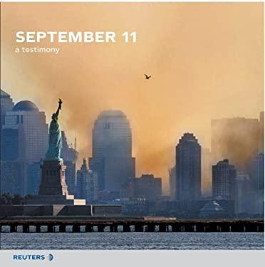 September 11: A Testimony 9780130449740