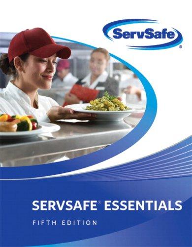 Servsafe Essentials 9780135026298