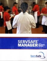 Servsafe Managerbook 9780133075861