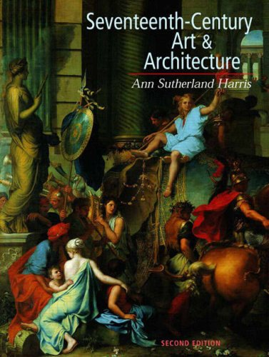 Seventeenth Century Art and Architecture 9780136033721