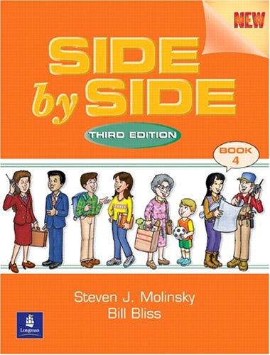 Side by Side 4 9780130268884