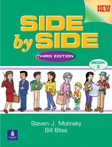 Side by Side - 3rd Edition