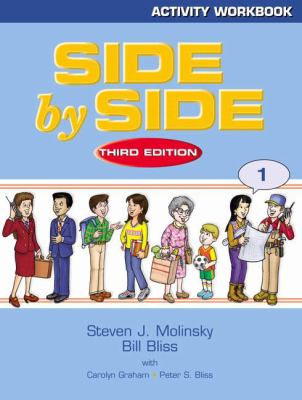 Side by Side Activity Workbook, Book 1