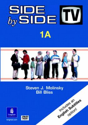 Side by Side TV 1A 9780131500419