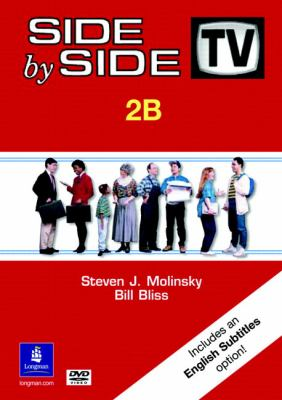 Side by Side TV 2B 9780131500433