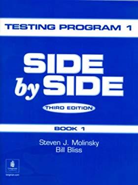 Side by Side Test Program, Level 1 9780130267528