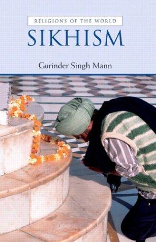 Sikhism 9780130409775