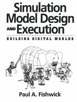 Simulation Model Design and Execution 9780130986092