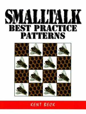 SmallTalk Best Practice Patterns 9780134769042
