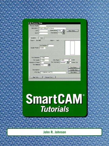 Smartcam Tutorials 9780136855217