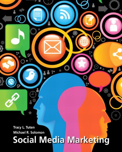 Social Media Marketing 9780132551793