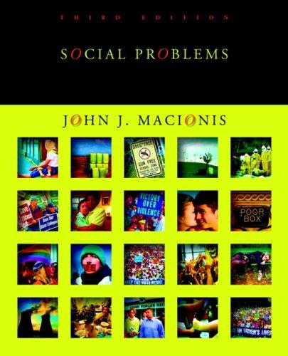 Social Problems 9780132433396