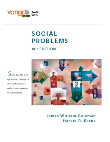 Social Problems 9780132448451