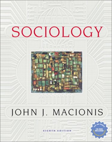 Sociology - 8th Edition