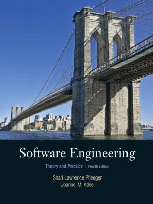 Software Engineering: Theory and Practice 9780136061694