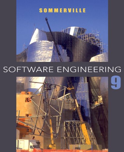 Software Engineering [With Access Code] 9780137035151