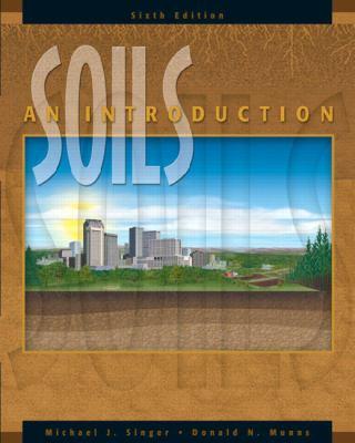 Soils: An Introduction 9780131190191
