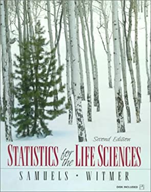 Statistics for the Life Sciences 9780136492115