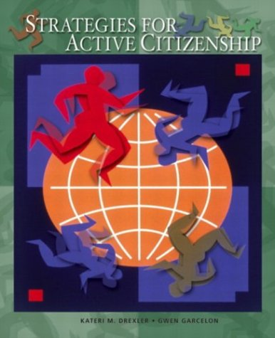 Strategies for Active Citizenship 9780131172951