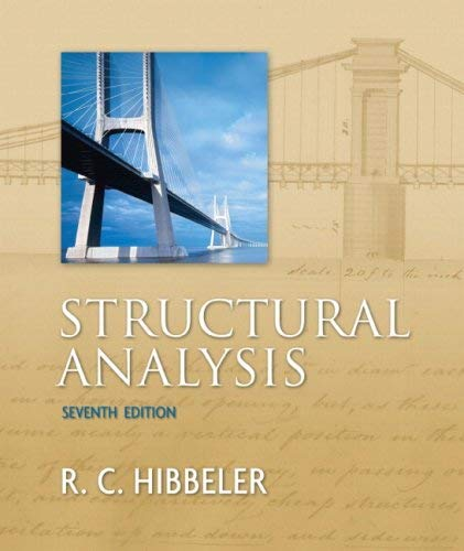 Structural Analysis 9780136020608