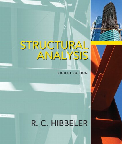 Structural Analysis [With Access Code] 9780132570534