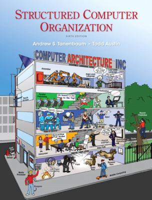 Structured Computer Organization 9780132916523