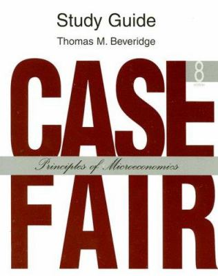 case study microeconomics Microeconomic problems: case studies and exercises for review for  microeconomics: theory and applications, eleventh edition.
