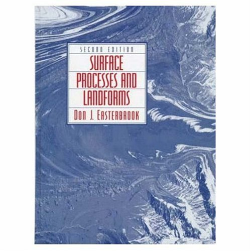 Surface Processes and Landforms