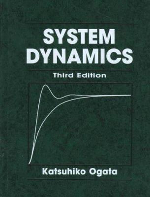 System Dynamics 9780136757450