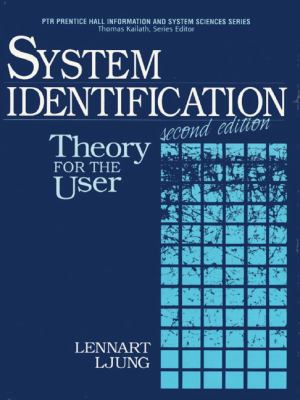 System Identification: Theory for the User 9780136566953
