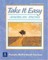 Take It Easy 403057