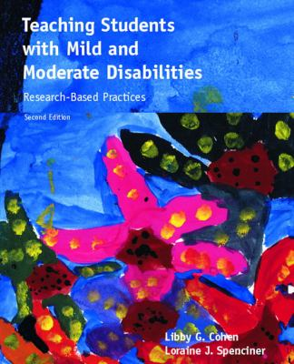 Teaching Students with Mild and Moderate Disabilities: Research-Based Practices 9780132331388