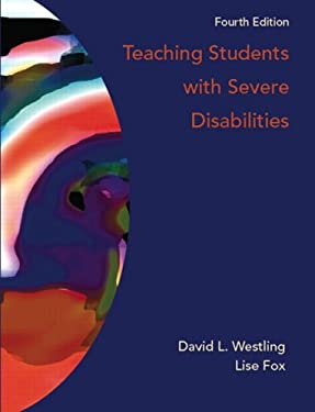 Teaching Students with Severe Disabilities 9780132414449