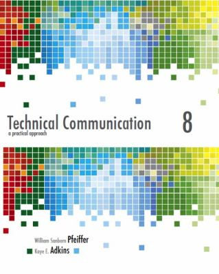 Technical Communication: A Practical Approach 9780132785785
