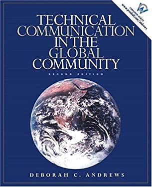 Technical Communication in the Global Community 9780130281524