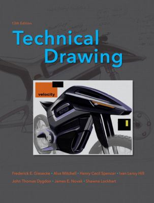 Technical Drawing 9780135135273