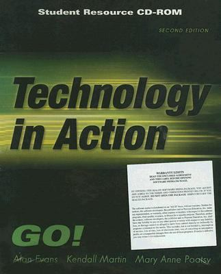 Technology in Action Complete 9780131854383