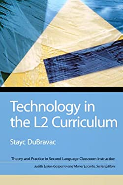 Technology in the L2 Curriculum 9780132385121